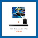 Ofertas de Sony Store, Catálogo Play Station