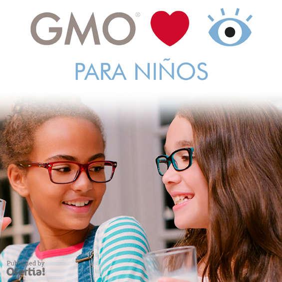 Ofertas de GMO, Para niños