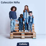 Ofertas de Colloky, Colección Niño