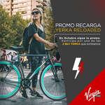 Ofertas de Virgin Mobile, Promo Recarga