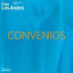 Ofertas de Caja Los Andes, Convenios
