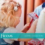 Ofertas de Ficcus, Ficcus Comic