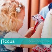 Ficcus Comic