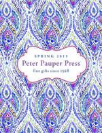 Ofertas de Papelaria, Peter Pauper Press