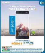 Ofertas de Entel, El Nokia que estabas esperando