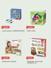 Juguetes Y Puzzles