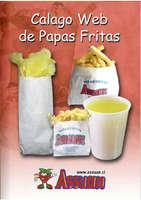 Ofertas de Assuan, Catálogo de Papas Fritas