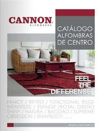alfombras de centro