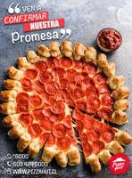 Ofertas de Pizza Hut, Festín