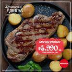 Ofertas de Supermercados Montserrat, descanso & ofertas