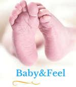 Ofertas de Baby&feel, Accesorios Niña