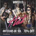 Ofertas de Rotter y Krauss, winter is hot
