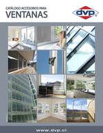 Ofertas de De Vicente Plasticos, Accesorios para ventanas