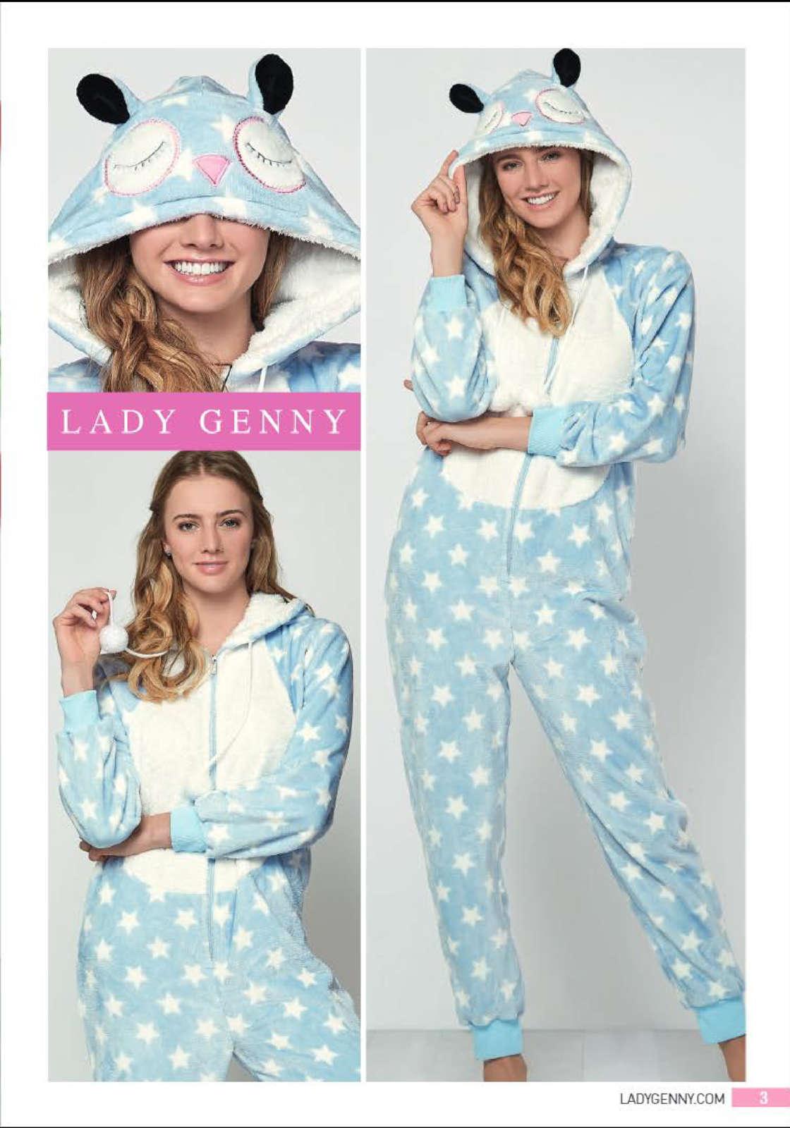 bd3f46fe3 Tiendas Lady Genny - Horarios