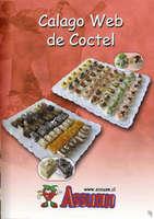 Ofertas de Assuan, Catálogo de Cóctel