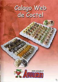 Catálogo de Cóctel