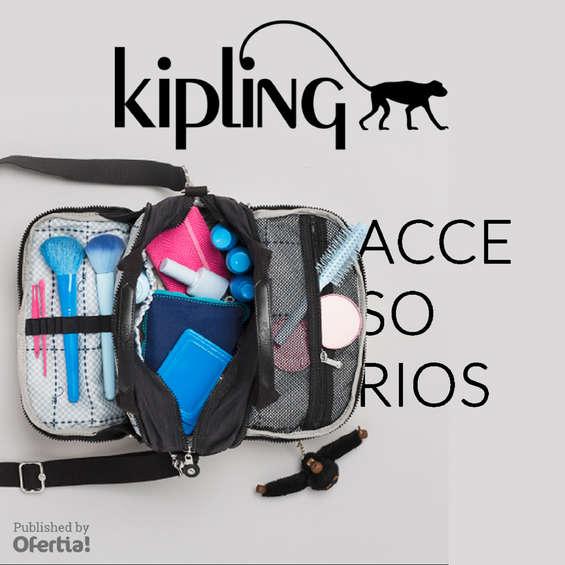 Kipling Providencia Av. Andrés Bello 2433. Local 2152 - descuentos y ... 8b24b50cf4f9