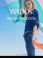 Ofertas de Wados, Nueva Colección