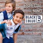 Ofertas de Black And Blue, Especial Niño