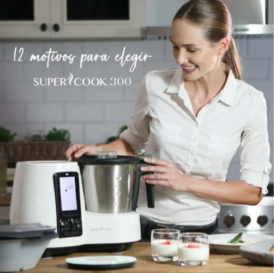 Ofertas de Kitchen Center, Supercook 300