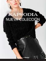 Ofertas de Rapsodia, Nueva Colección