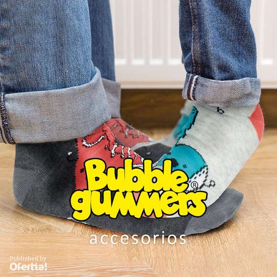 Ofertas de Bubble Gummers, Accesorios