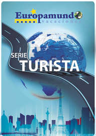 Serie Turista  2016 2017