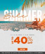 Ofertas de Merrell, Summer Sale