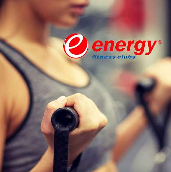 Ofertas de Energy, Planes y clases Energy