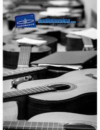 Especial Guitarras Electroacústicas