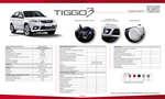 Ofertas de Chery Motors, Tiggo 3 2016