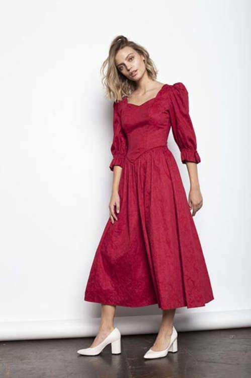 fd87aa51d Comprar Vestidos largos en Santiago - Ofertas y tiendas - Ofertia