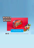 Ofertas de Dijon, wonder woman