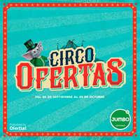 Circo Ofertas