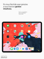 Ofertas de Apple, iPad Pro