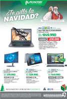 Ofertas de PC Factory, Las mejores ofertas navideñas