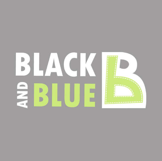 Ofertas de Black And Blue, Looks perfectos