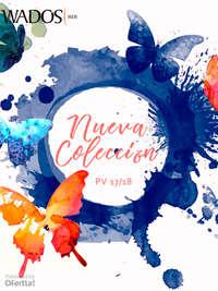 Nueva colección PV 2018