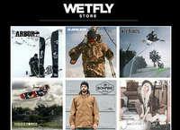 Invierno Wetfly