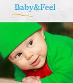Ofertas de Baby&feel, Colección niño