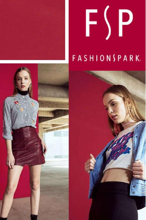 Ofertas de Fashions Park, Nueva Colección