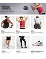 Ofertas de Nike, NikeCourt Mujer