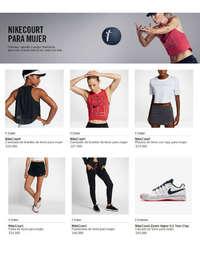 NikeCourt Mujer