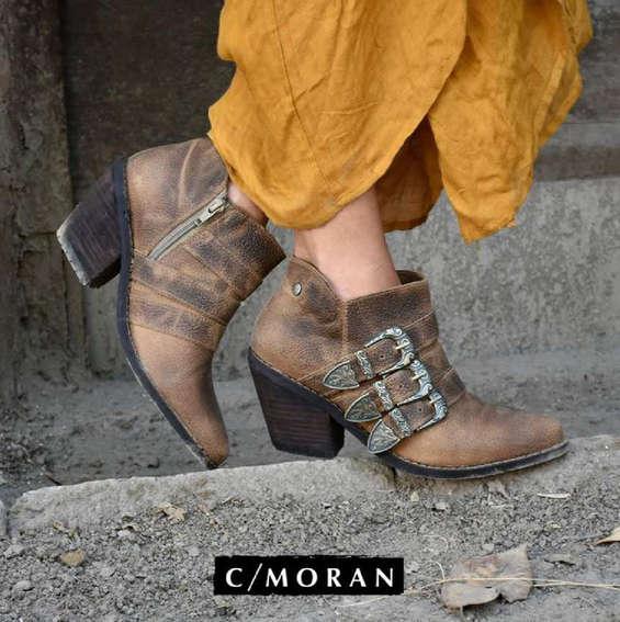 Ofertas de C Moran, temporada otoño invierno