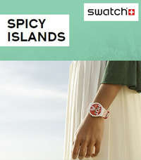 Spicy Islands