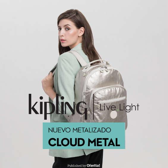 Ofertas de Kipling, Cloud Metal