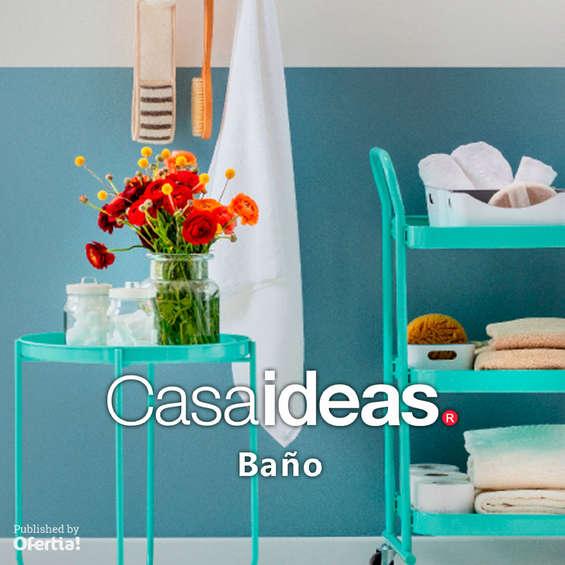 Ofertas de Casaideas, Baño