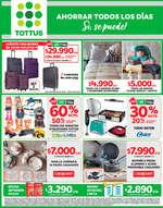 Ofertas de Tottus, Ahorrar Todos Los Días