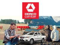 Nueva Jac T6