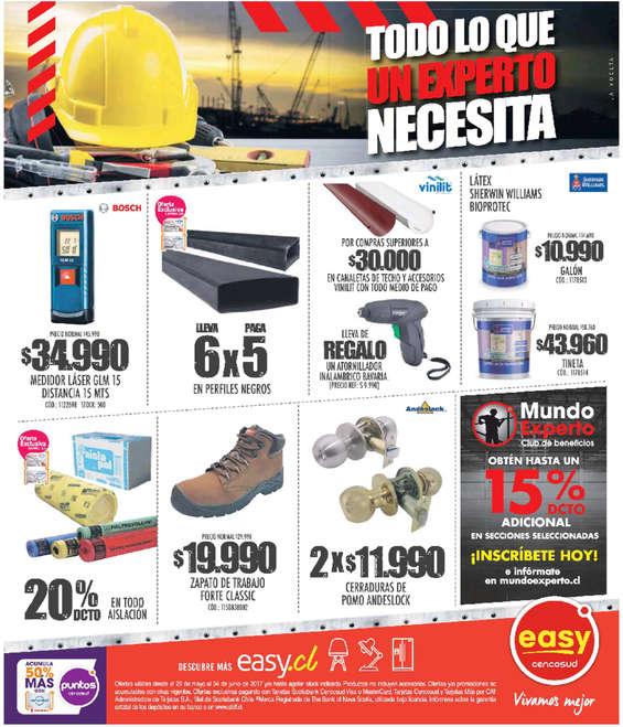 Easy concepci n cat logos ofertas y descuentos ofertia for Easy argentina catalogo